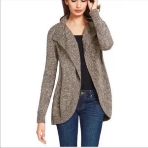 CAbi• Open Knit Cardigan• Size Small
